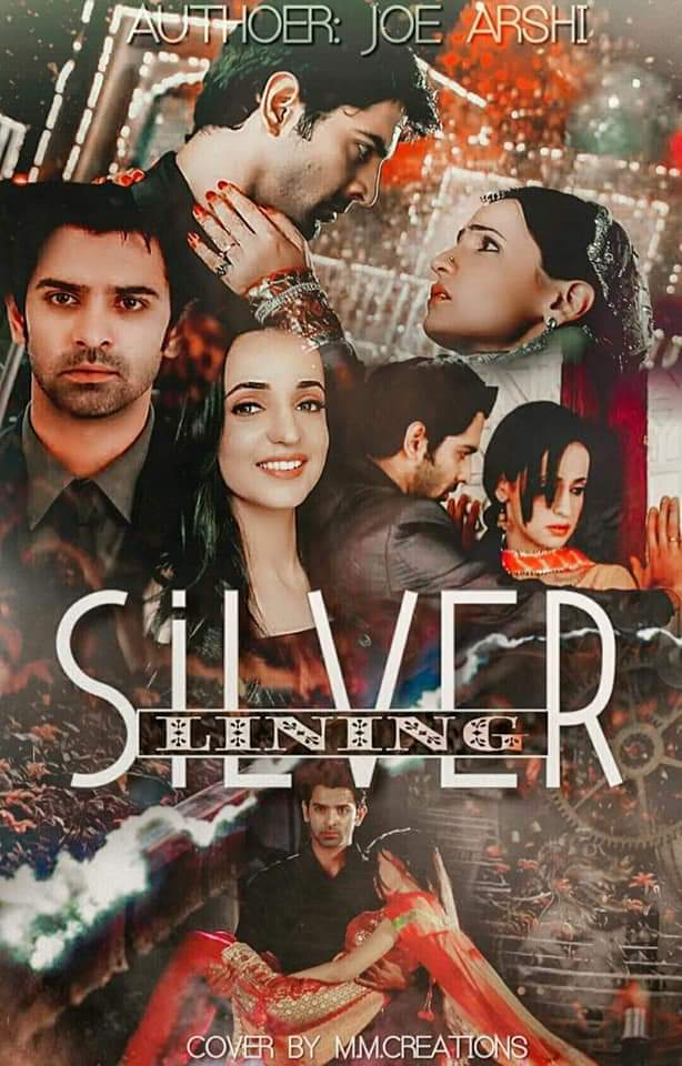 Silver Lining   Land of Arshi